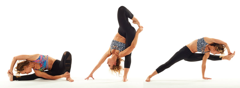 Jessica Rosenberg ♥ Breathe  Stretch  Play